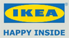 IKEA happy inside